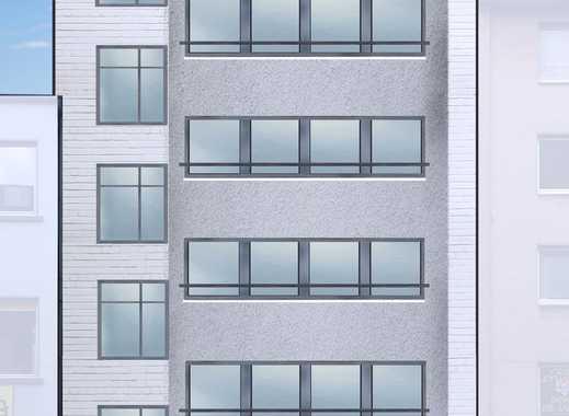 Ärztehaus  | 100m v. d. Königstraße | Erstbezug nach Sanierung | Ausbau in Abstimmung m. d. Mieter