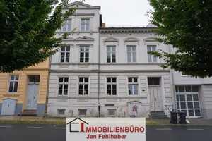 4 Zimmer Wohnung in Greifswald