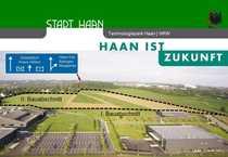 Bild Technologiepark Haan | NRW: II. Bauabschnitt