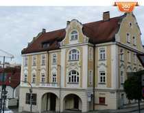 2-Zim Mietwohnung Innstadt Passau