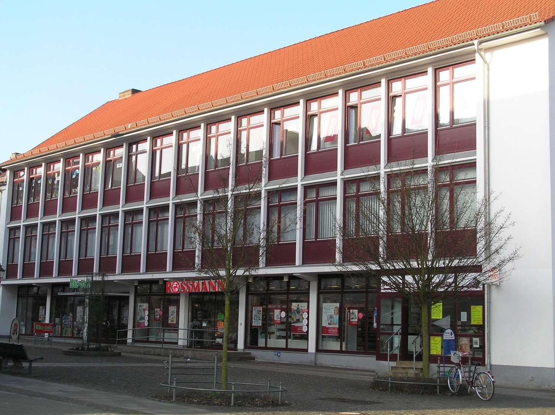 Büro Zerbst/Anhalt