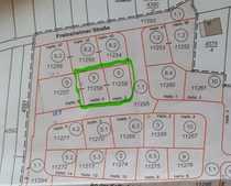 2 Grundstücke mit je 336
