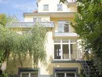 Villenviertel Köln Marienburg, exklusives, saniertes Einfamilienhaus mit Einliegerwohnung