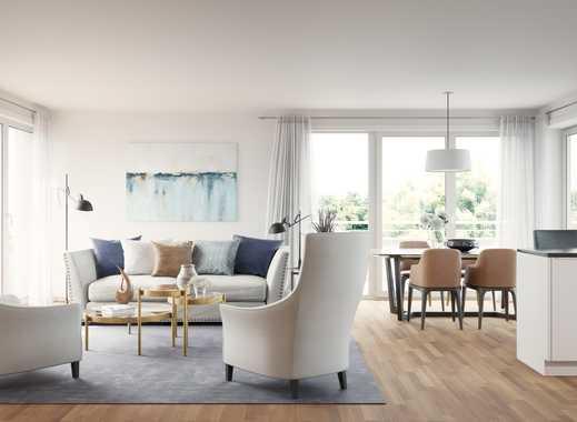 Freundlich und modern! 2-Zimmer Wohnung mit Terrasse in Ratingen