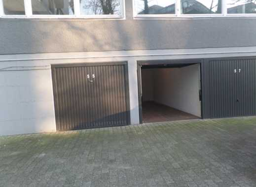 Oldtimer-Fans aufgepasst! Perfekte Garage in sicherer Eigentumsanlage/verschlossene Hofanlage!