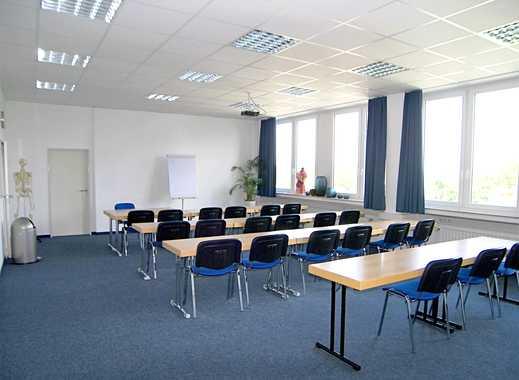 Gepflegte Schulungs-/Büroräume mit Parkplätzen in verkehrsgünstiger Lage Essen-Süd *PROVISIONSFREI*