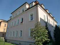 2-Zi -Dachgeschoss-Whg in ruhiger Wohnlage