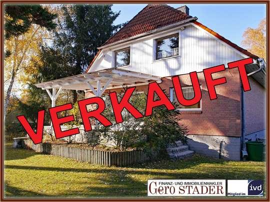 Mehrgenerationenhaus im idyllischen Schmöckwitz - Bild 1