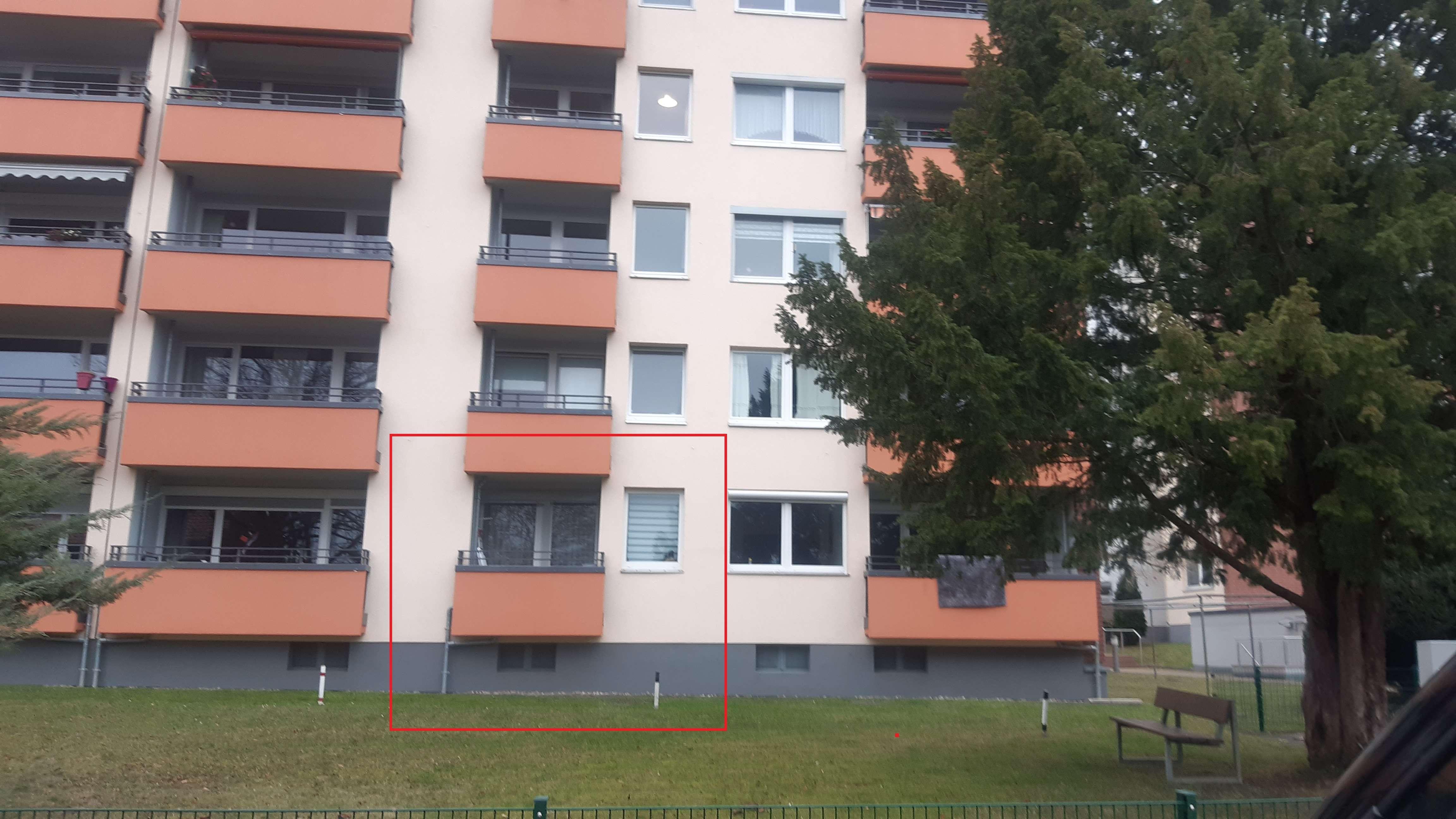 Wohnung mieten in Göttingen (Kreis)