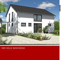 Bild Neubau hochmodernes EFH mit schönem Grundstück
