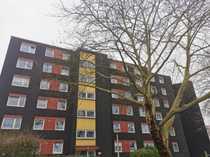 Gepflegte 4-Zimmer-Wohnung mit Balkon in