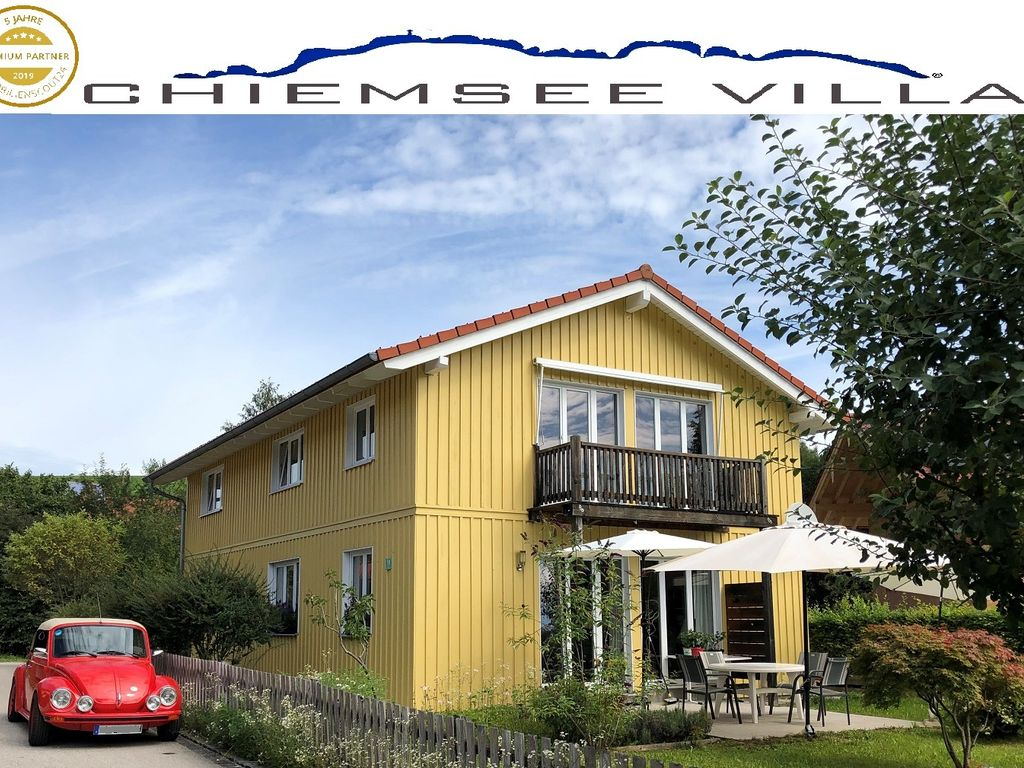 CHIEMSEE VILLA IMMOBILIEN a