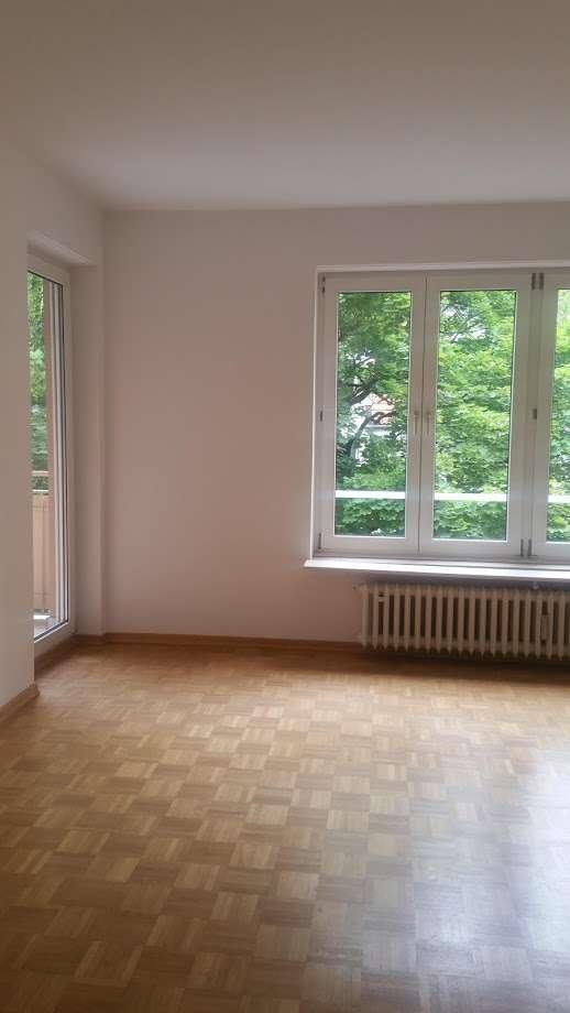 3-Zimmer Wohnung ab sofort zu vermieten in Schwabing-West (München)