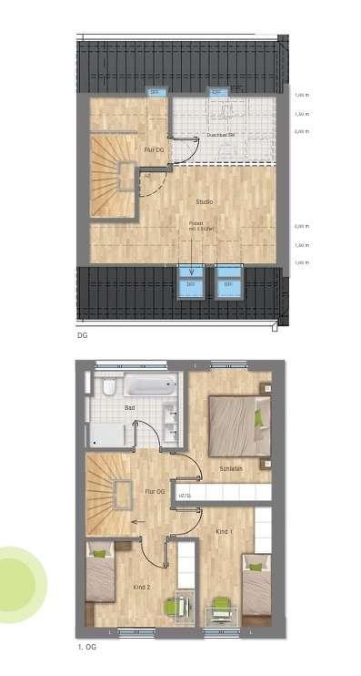 Exklusive, neuwertige 5-Zimmer-EG-Wohnung in Neufahrn bei Freising in Neufahrn bei Freising