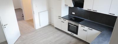 Renovierte 4 Zimmer-Wohnung in der Innenstadt von Bad Oeynhausen