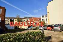 TFI FLENSBURG - Baugrundstück in Innenstadtlage