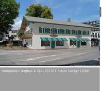 Neu renovierte Laden- Büroräume im