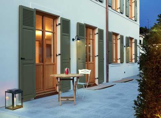 Architektur der Extraklasse - Harmonische Stadtvilla, ein Unikat für Wohnästheten