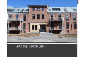 2 Zimmer Wohnung in Emden