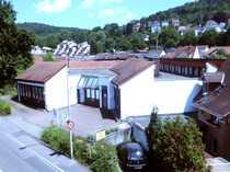 Geschäftshaus in Weinheims Stadtzentrum