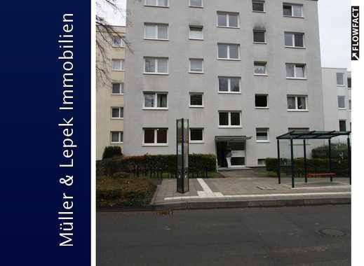 Sanierte 3-Zimmerwohnung in Alt-Hürth!