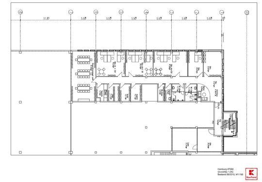 Hamnburg_Bürofläche