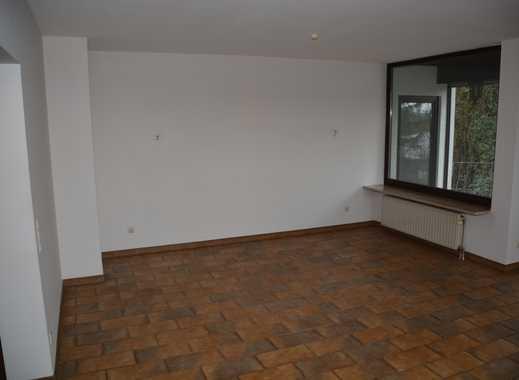 Gepflegte, großzügige 3,5-Zimmer-Wohnung mit 2 Balkonen in Bad Kreuznach