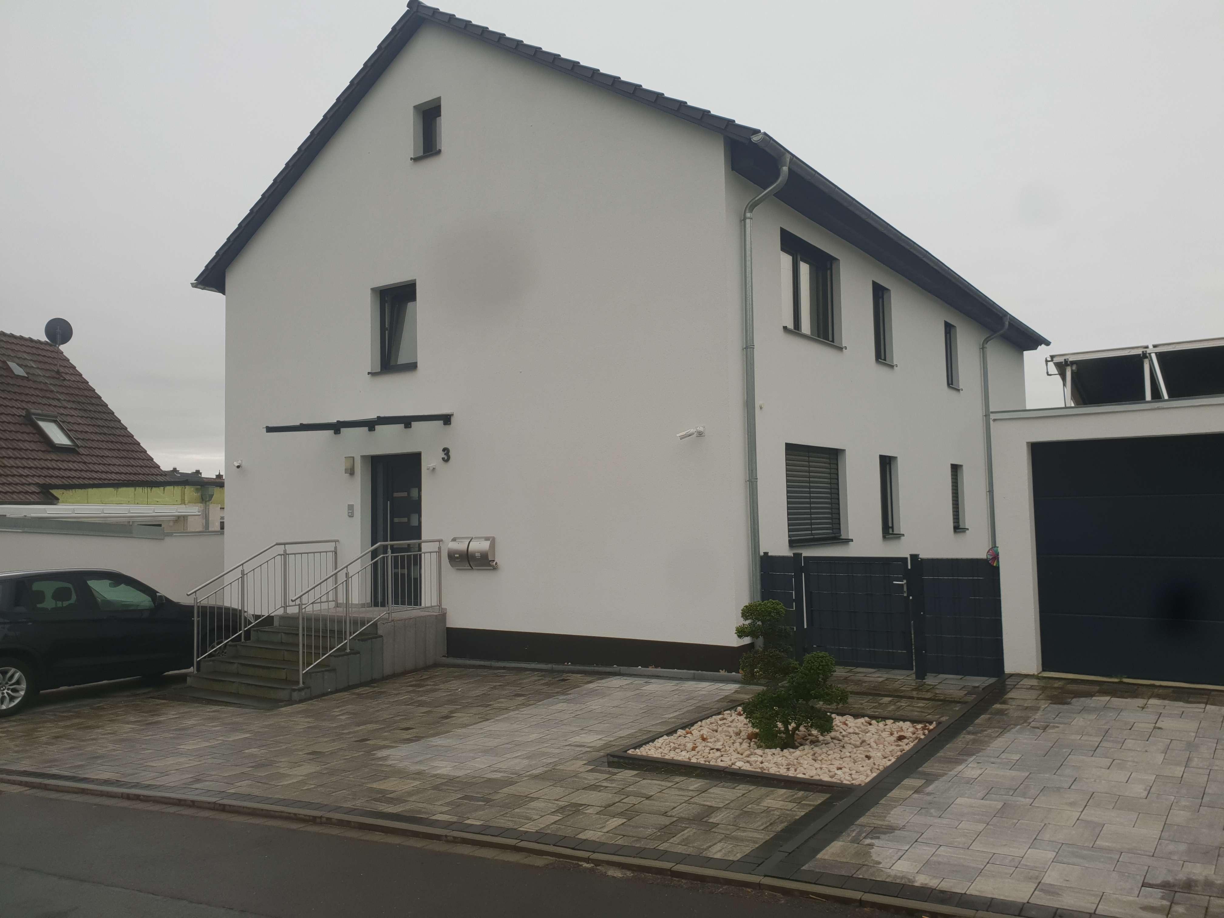 4-Zimmer-Wohnung mit Balkon in Aschaffenburg-Strietwald in
