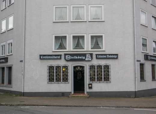 Teileigentum - Ehemalige Gaststätte in Gelsenkirchen Bulmke-Hüllen zu verkaufen