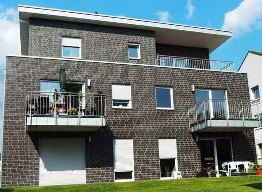 Schöne, helle, gemütliche und barrierefreie 2 Zimmer-Wohnung mit Terrasse und Aufzug