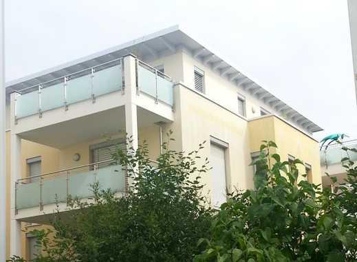 schicke 3-Zimmer-Penthouse-Wohnung  in ruhiger RT- Innenstadtlage