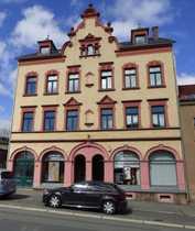 Voll vermietetes Wohn- und Geschäftshaus