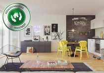 Kompakter Alleskönner - 1-Zimmer-Wohnung mit Ostterrasse
