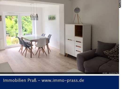 TOP Gelegenheit! Neu renovierte Wohnung möbliert zu vermieten in zentraler Lage