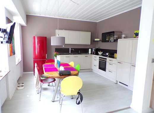 gepflegtes Jugendstilhaus in Rheinnähe / Ein-oder Mehrfamilienhaus