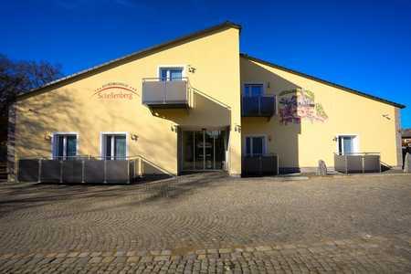 1- Zimmerwohnungen komplett mit Möbel von 25- 35m² in Donauwörth