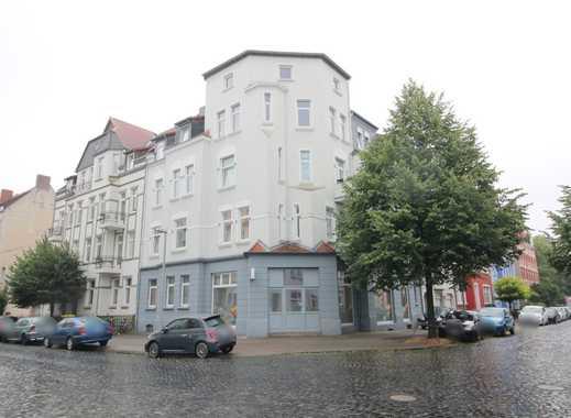 Kapitalanlage: Eckladen mit 95 m² in Hannover-Döhren