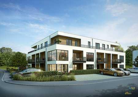 Schöne, geräumige drei Zimmer Wohnung in Tutzing, Kreis Starnberg in Tutzing