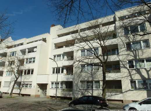 2-Zimmer-Wohnung nahe Spandauer Altstadt mit EBK