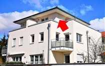 Traumhafte 3-Zimmer-Dachterrassen-Wohnung inTop-Lage im Zentrum