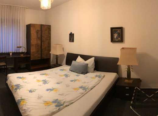 Möblierte Single-Apartments mit eigenem Badezimmer in guter Wohnlage in Durlach