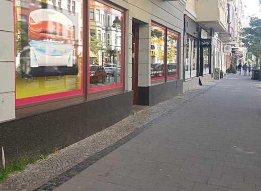 Große Gewerbeinheit (Sonnenstudio) in Bremerhaven-Mitte!