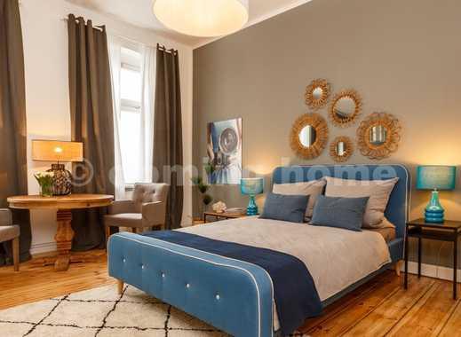 Cozy Living: Schöne helle Altbauwohnung in fantastischer Wohnlage Nähe Winterfeldtplatz
