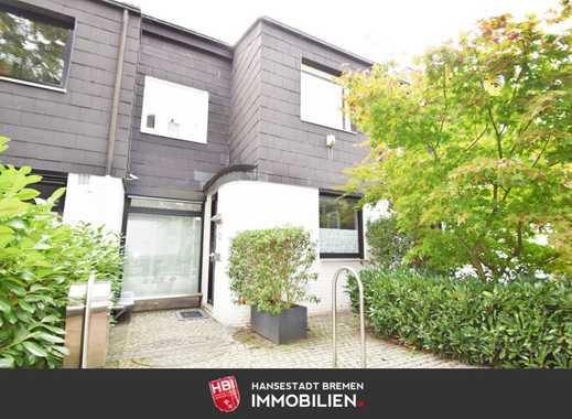 Radio Bremen /Kapitalanlage: Reihenmittelhaus in beliebter Lage