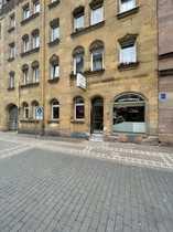 1A Ladenlokal in der Fußgängerzone