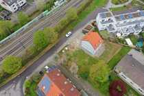 Wohnbaugrundstück Gundelfingen in unmittelbarer Bahnhofsnähe