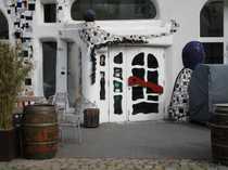 Gastro-Profi für Hundertwasser Café in