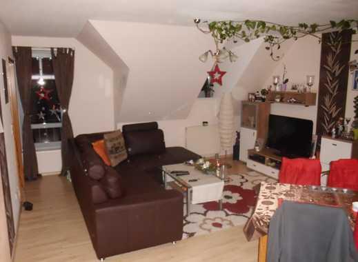 2-Raum-Wohnung im 2.OG mit Einbauküche direkt im Zentrum von Sömmerda!!