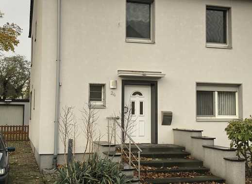 Doppelhaushälfte in ruhiger Lage von Bottrop