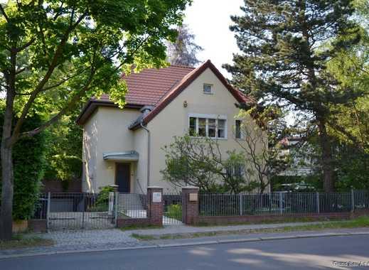 Villa Dahlem villa luxusimmobilien in dahlem zehlendorf berlin